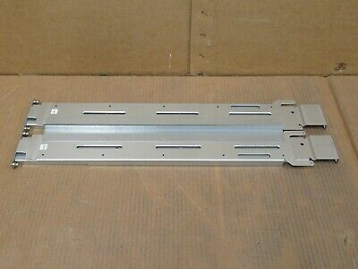 HP MSA 2000 Modular Smart Array Rackmount Rails Railkit 71-00001090-00-01  • 48£