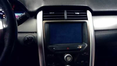 Front Center Dash Mounted TV Display Screen 8 Inch Touch  Fits 11-12 MKX 58078 • 188.83£