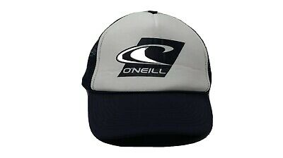 $13.49 • Buy O'Neill Trucker Hat Blue And White