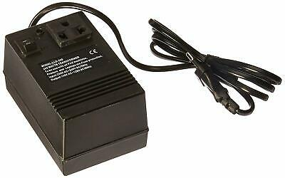 200 Watt Step Down Voltage Converter And Transformer - 220 Volt To 110 Volt • 6.87£