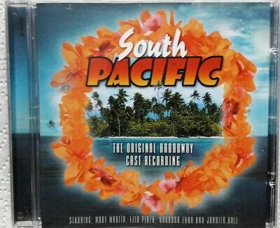 Soundtrack - South Pacific [Pickwick] (2004) • 0.59£