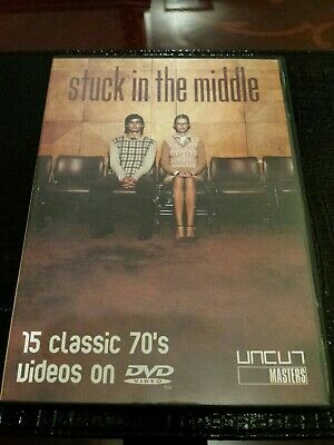 Stuck In The Middle (DVD, 2005) • 5.40£