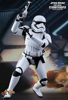 AU249.99 • Buy STAR WARS - Stormtrooper 1/6th Scale Action Figure MMS317 (Hot Toys) #NEW