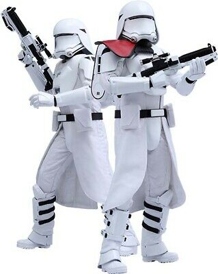 $ CDN429.83 • Buy STAR WARS - Snowtroopers 1/6th Scale Action Figure Set MMS323 (Hot Toys) #NEW