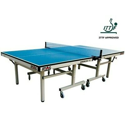 AU1200 • Buy Stag Table Tennis Table Americas 16 -  Brand New - Ittf Approved