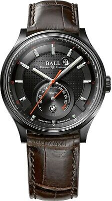 Ball For BMW NT3010C - LL1CJ-BKF Fahrenheit TMT 44mm  New With Box And Paper • 2,098.16£