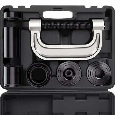 $73.99 • Buy Heavy Duty Ball Joint Press & U Joint Removal Tool Kit With 4x4 Adapters