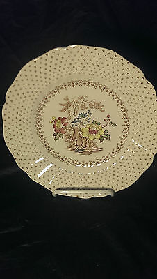 $ CDN9.99 • Buy Royal Doulton Grantham D5477 8 1/2  Luncheon Plate - 6 Available