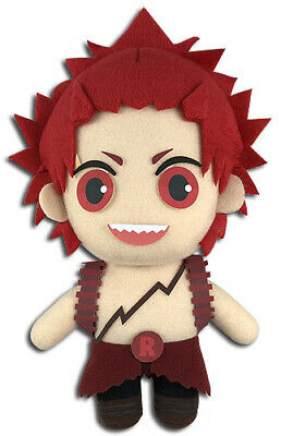 $ CDN28.23 • Buy My Hero Academia - Kirishima Hero Costume Plush 8