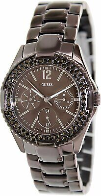 $ CDN85.64 • Buy Guess Women's Feminine Classic Hi-Energy Bronze 38mm Watch