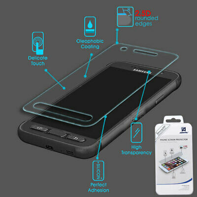 $ CDN6.60 • Buy For Samsung Galaxy S7 Active G891 Tempered Glass Screen Protector