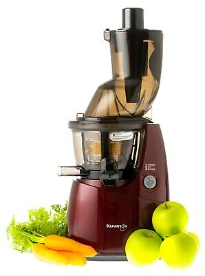 Kuvings B8200 Whole Slow Juicer In Red • 349£