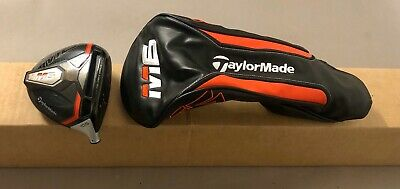 $ CDN531.99 • Buy Tour Issued Right Handed 2019 TaylorMade M6 Driver 10.5* HEAD ONLY Golf Club