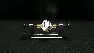 £127.77 • Buy **FREE SAMPLE** Bicycle Dice Loaded/weighted Ace-deuce