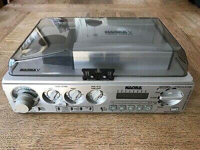 Nagra V Stereo Digital Audio Recorder  Kit Hifi Tv Film-price Reduction! Nagra 5 • 4,299£