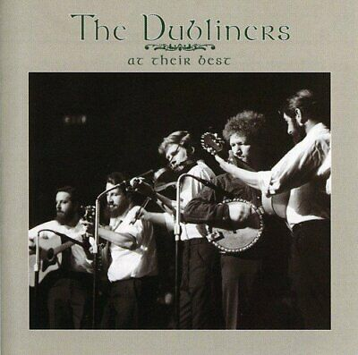 £2.28 • Buy Dubliners - At Their Best - The Dubliners (CD) (2008)