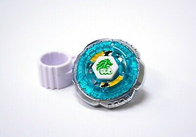 $60 • Buy BEYBLADE TAKARA BB-30 Rock Leone 145WB Metal Fusion Masters 4D Burst USA SELLER