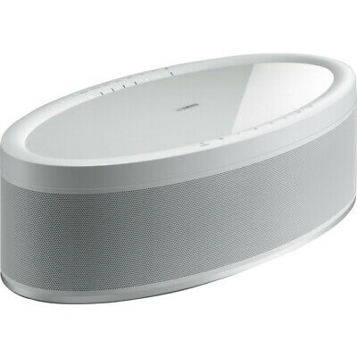 AU567 • Buy WX051W YAMAHA White Stereo Musicast Speaker Bluetooth- Airplay- Spotify Music