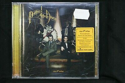 £9.79 • Buy  Panic! At The Disco – Vices & Virtues   -  CD (C1067)
