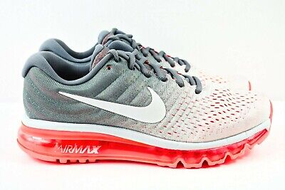 $115 • Buy Nike Air Max 2017 Mens Size 8.5 (wmns Sz 10) Running Shoes 849560