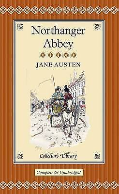 Northanger Abbey (Collector's Library), Austen, Jane, Very Good Book • 1.50£