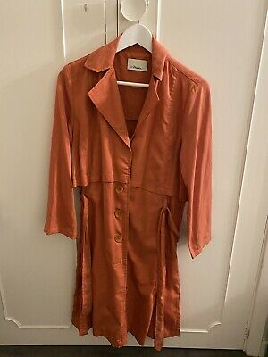 AU20 • Buy 3.1 Philip Lim Trench Coat Size 36 Brand New Condition (unwanted Gift)