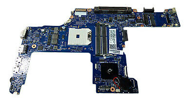 $ CDN307.32 • Buy Lot Of 10 HP 746017-001 ProBook MT41 Socket FS1 DDR3 SDRAM Laptop Motherboard
