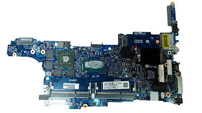 $ CDN352.22 • Buy Lot Of 5 HP 802520-001 Zbook 14 Core I5 1.6GHz DDR3L Laptop Motherboard