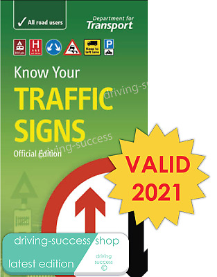 £4.50 • Buy Know Your Traffic Signs Book