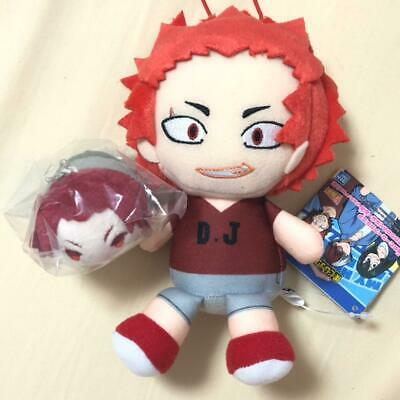 $ CDN37.35 • Buy SHUEISHA My Hero Academia Eijiro Kirishima 15cm Toy Plush Shonen Jump 2SET 66