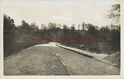 Berkshire Collection Apparently Mortimer Area? Real Photo Vintage Postcard 30.10 • 2£