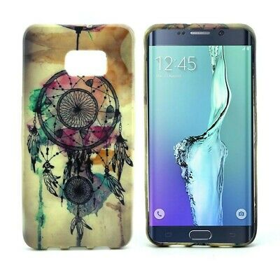 $ CDN15.57 • Buy Coque Pour Samsung Galaxy S6 Edge Plus Motif Attrape Rêves