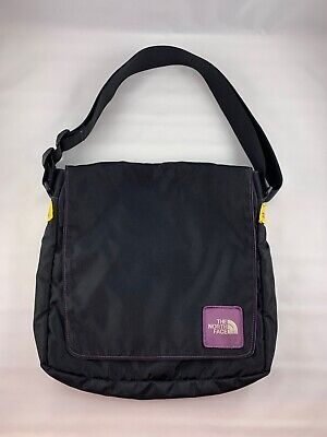 $139.99 • Buy The North Face Purple Label Trans Antarctic Expedition 90 Messenger Bag 12x12