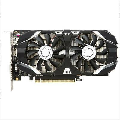 $ CDN310.66 • Buy MSI GeForce GTX 1050Ti 4GV1 4GB GDDR5 Graphics Card HDMI 128Bit GTX1050