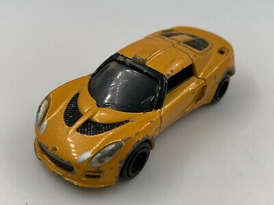 $ CDN1.40 • Buy 3J9 Takara Tomy Tomica LOTUS EXIGE S No.50 Japan 2010