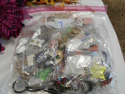 $ CDN31.03 • Buy Large UNSEARCHED Lot Of Vintage Jewelry-Gallon Bag -Bag 7