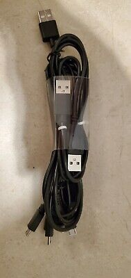 AU19.57 • Buy 12  - 26  4 Pack Micro USB Fast Charger Cable Cord Android