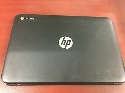 $ CDN320.25 • Buy Lot Of 3 HP Chromebook 11 G3 *PLEASE SEE DESCRIPTION*