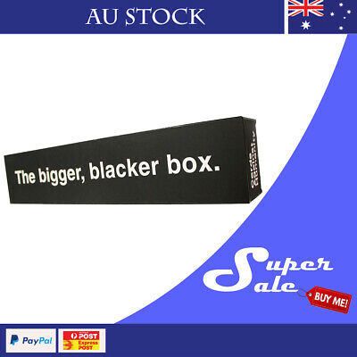 AU28.95 • Buy Cards Against Humanity Australia The BIG BLACK BOX +any One Expansion