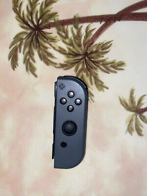$30 • Buy Nintendo Switch Right Joy-Con Controller- Gray