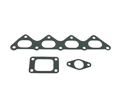 AU31.77 • Buy OBX Header & Turbo Double Jacketed Gasket Set Fits Mitsubishi 00-05 Eclipse 4G64
