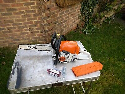 View Details Stihl Ms231 Chainsaw • 152.00£