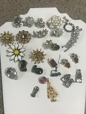 $ CDN3.17 • Buy Vintage Jewelry Lot # 51 Y *Shipping Incentive!*