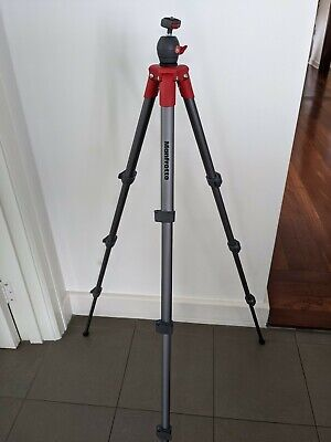 AU50 • Buy Manfrotto Tripod Stand