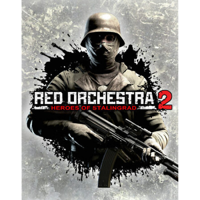 £7.11 • Buy Red Orchestra 2: Heroes Of Stalingrad And Rising Storm GOTY Global PC Key Steam
