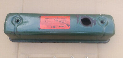 $39 • Buy M151 Jeeps Engine Valves Cover. 874179. Used. Nice. Fair Price, Don't Miss It