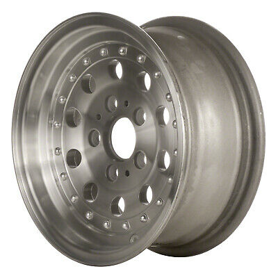 $171.89 • Buy 14x6 10 Hole Refurbished Ford Alloy Wheel As Cast 560-1592