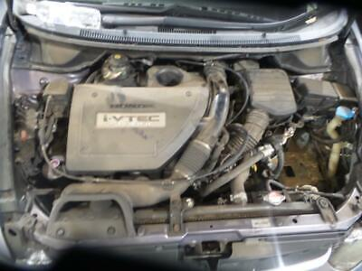 AU500 • Buy Honda Odyssey Engine Petrol, 2.4, K24a6, Rb, 07/04-03/09
