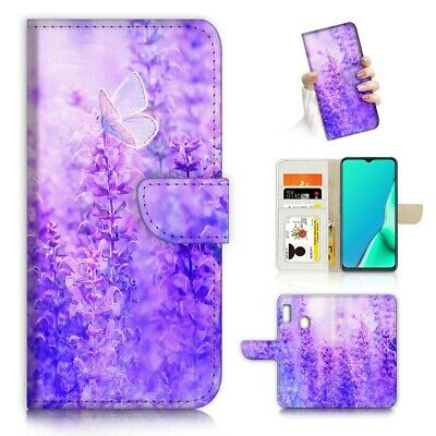 AU12.99 • Buy ( For Huawei Y7 2019 / Y7 Pro 2019 ) Case Cover PB23193 Lavender