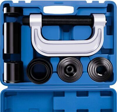 $84.67 • Buy Ball Joint Press Kit Heavy Duty Car Truck U Joint Removal Tool 2WD 4WD 4x4